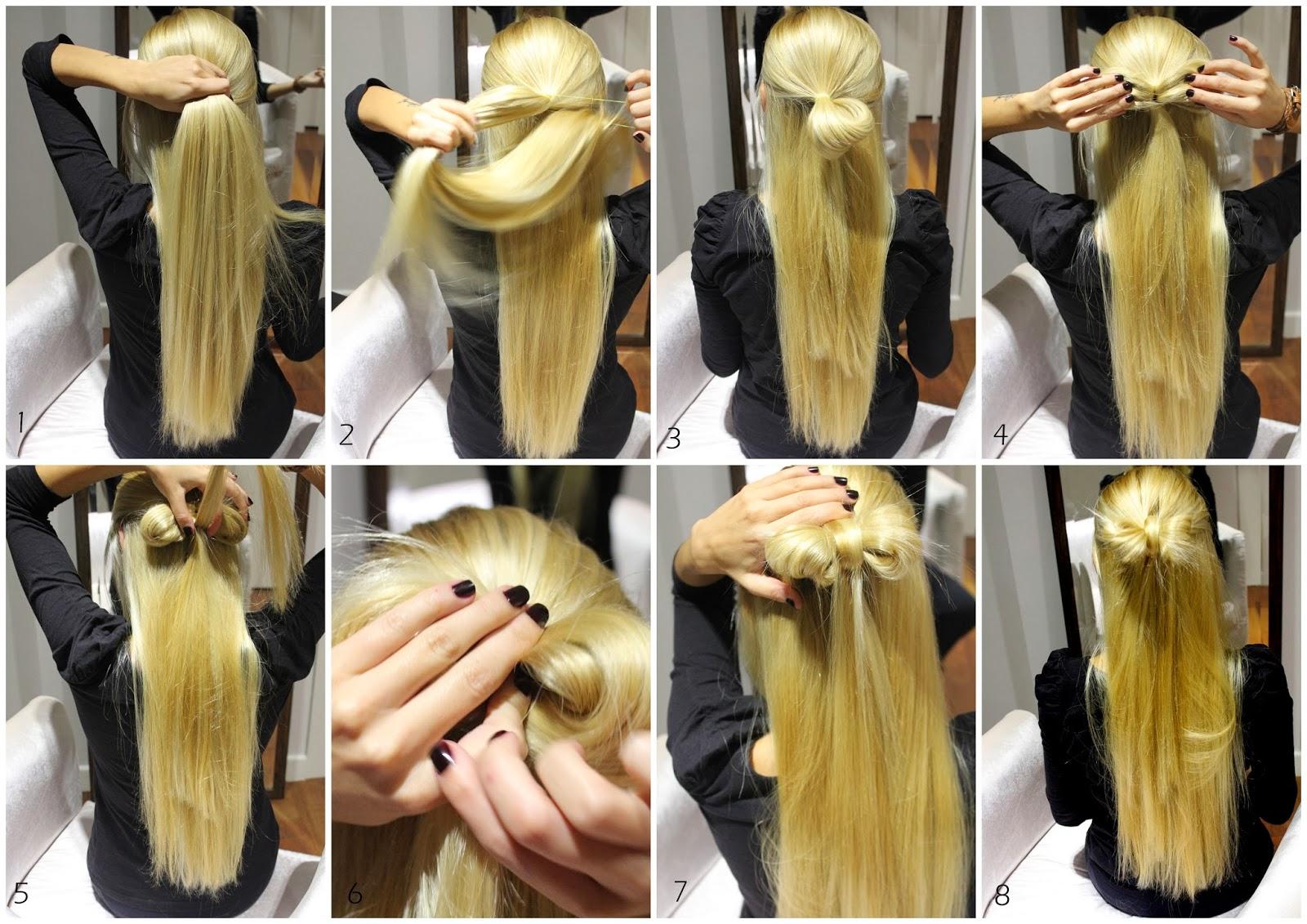 Güzel ve çok yönlü Fransız saç kesimi